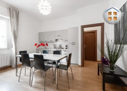 holiday rental milan city center