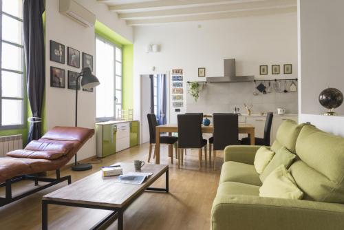 short term rental house milan city