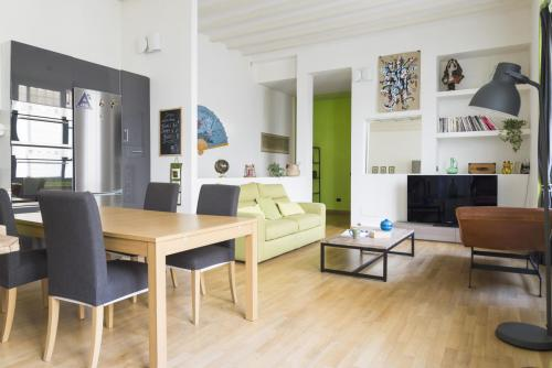 house for rent in milan city